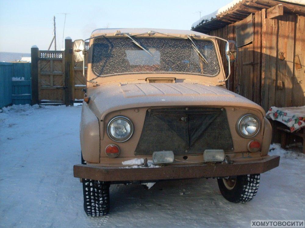 Иркутск: продаю уаз 31512